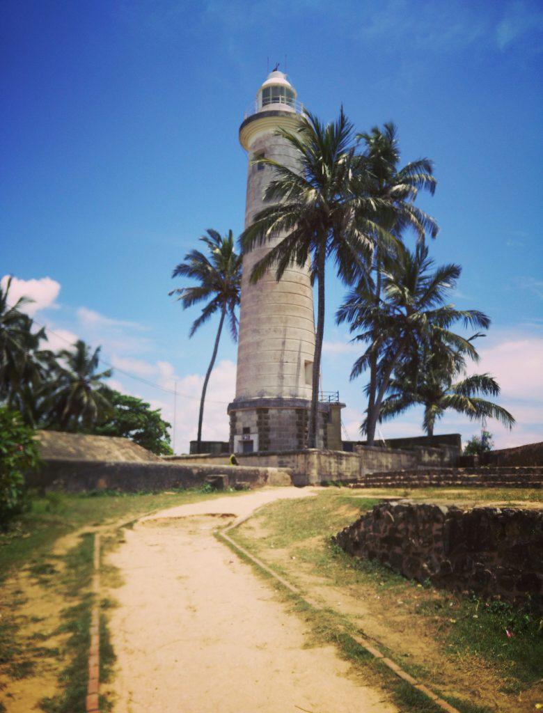 Galle Leuchtturm