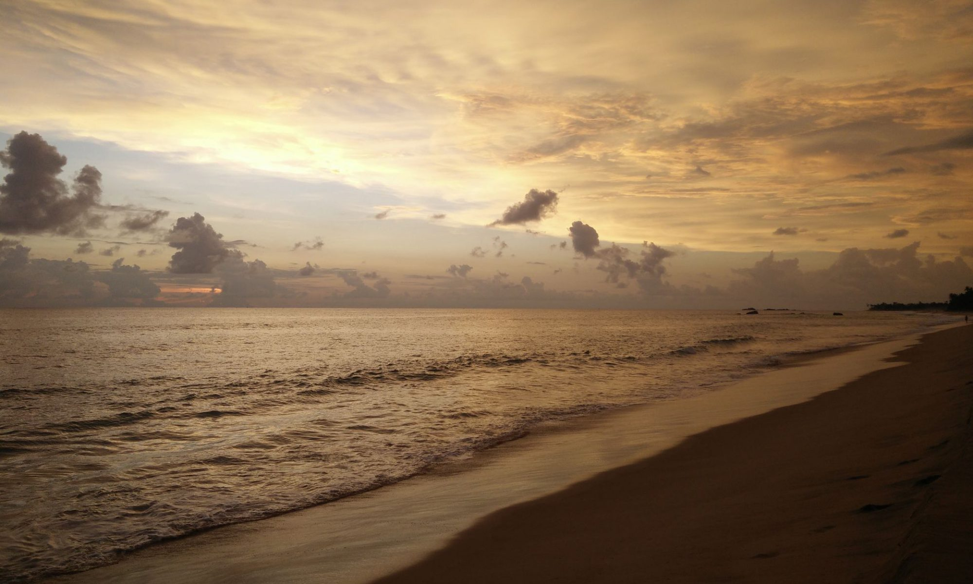 Erlebnisurlaub in Sri Lanka