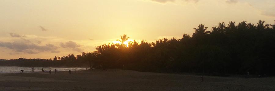 Beach Tangalle